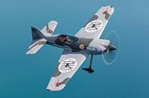 Hintergrundbilder Flugzeuge Flug XtremeAir Sbach 300, XA41, Monoplane Luftfahrt