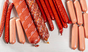 Hintergrundbilder Fleischwaren Wurst Frankfurter Würstel Lebensmittel