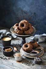 Fotos & Bilder Backware Schokolade Keks Lebensmittel