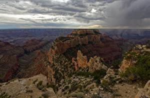 Fotos & Bilder USA Park Canyon Grand Canyon National Park, Arizona Natur