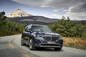 Photo BMW CUV 2019 X7 G07 Cars
