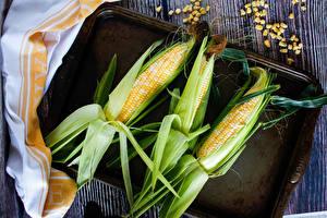 Bilder Mais Drei 3 Getreide