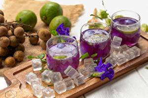 Photo Drinks Mixed drink Highball glass Ice Food