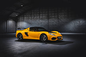 Images Lotus Yellow Metallic 2018-19 Exige Sport 410 Worldwide