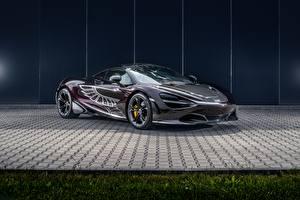 Fotos & Bilder McLaren 2018 Manhart 720S Carlex Design Autos