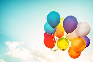 Image Sky Balloons