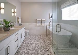 Fotos Innenarchitektur Design Badezimmer