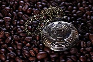 Bakgrunnsbilder Klokke Lommeur Kaffe Korn (mat) Sovjetsamveldet Hammer og sigd
