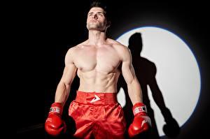 Bilder Mann Boxen Hand Handschuh Boxer Sport