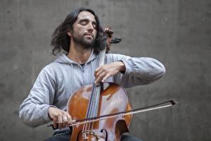 Hintergrundbilder Mann Cello Spielen Hand