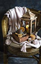 Hintergrundbilder Kerzen Orange Frucht Stillleben Stuhl Becher Lebensmittel