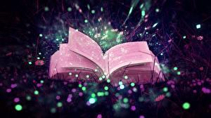 Photo Sorcery Books Fantasy