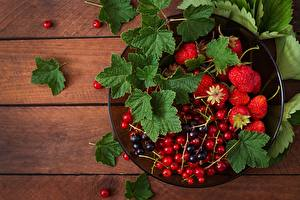 Photo Berry Currant Strawberry