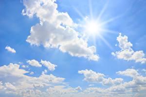Bilder Himmel Sonne Wolke