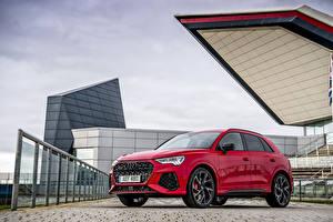 Fotos Audi Rot 2019-20 RS Q3