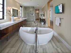 Hintergrundbilder Innenarchitektur Design Badezimmer