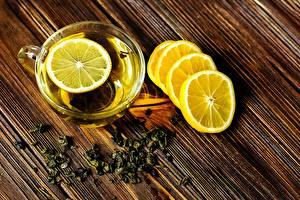Hintergrundbilder Zitrone Tee Tasse Lebensmittel