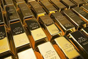Hintergrundbilder Gold Münze Barren Metall
