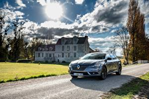 Picture Renault Gray Metallic Talisman, S-Edition, Worldwide, L2M auto