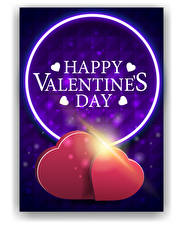 Hintergrundbilder Valentinstag Vektorgrafik Englisch Wort Herz 2 Lichtstrahl