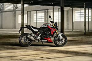 Wallpaper BMW - Motorcycle Side 2020 F 900 R motorcycle
