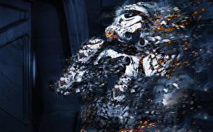 Image Clone trooper Warriors Soldiers Star Wars - Movies Stormtrooper film