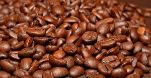 Desktop hintergrundbilder Kaffee Viel Hautnah Getreide Braun Lebensmittel