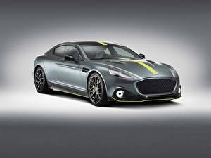 Hintergrundbilder Aston Martin Graues Strips Rapide AMR Worldwide automobil