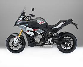Fotos BMW - Motorrad Seitlich Carbon  Motorräder