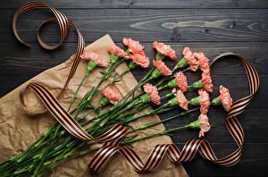 Wallpapers Carnations Victory Day 9 May Ribbon