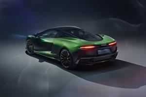 Bilder McLaren Grün Metallisch MSO, 2020, GT, Verdant Theme