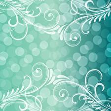 Hintergrundbilder Ornament Textur Vektorgrafik