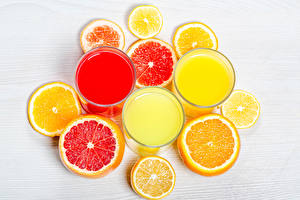 Wallpaper Juice Orange fruit Grapefruit Lemons Highball glass Food