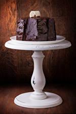 Hintergrundbilder Torte Schokolade Design