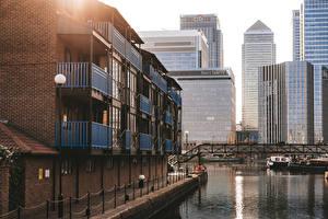Fotos England Wolkenkratzer Gebäude London state street