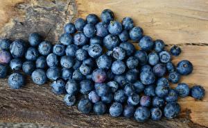 Fotos Beere Heidelbeeren Viel Lebensmittel