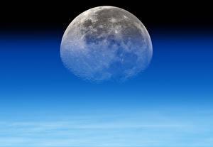 Bilder Hautnah Mond