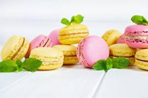 Fotos Kekse Macaron
