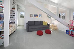 Bilder Innenarchitektur Kinderzimmer Design Couch