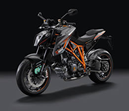 Picture KTM Motorcycles Gray background 2014-20 1290 Super Duke R