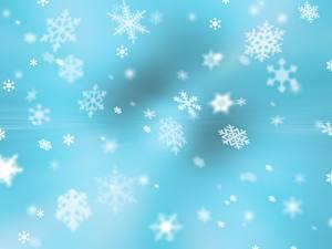 Bakgrundsbilder på skrivbordet Textur Snowflake
