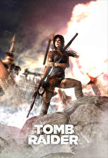 Images Tomb Raider Tomb Raider 2013 Lara Croft Girls