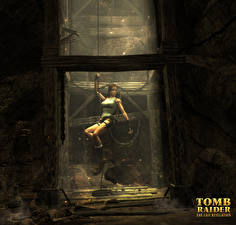 Pictures Tomb Raider Anniversary Tomb Raider Lara Croft vdeo game Girls