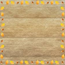 Hintergrundbilder Bretter Blatt Eicheln Vorlage Grußkarte