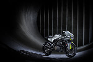 Wallpaper Side 2016 Husqvarna Vitpilen 401 Aero Concept