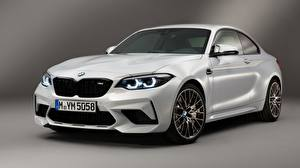 Fotos BMW Metallisch Coupe M2, Competition, 2018 auto