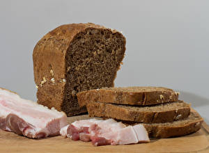 Hintergrundbilder Brot Salo - Lebensmittel