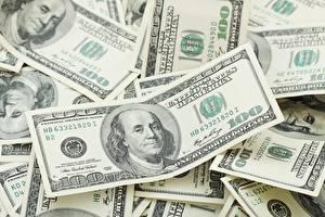 Hintergrundbilder Dollars Papiergeld Geld Viel 100