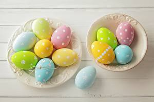 Fotos Ostern Ei Teller