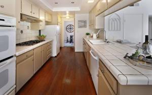 桌面壁纸,,室內,设计,廚房,